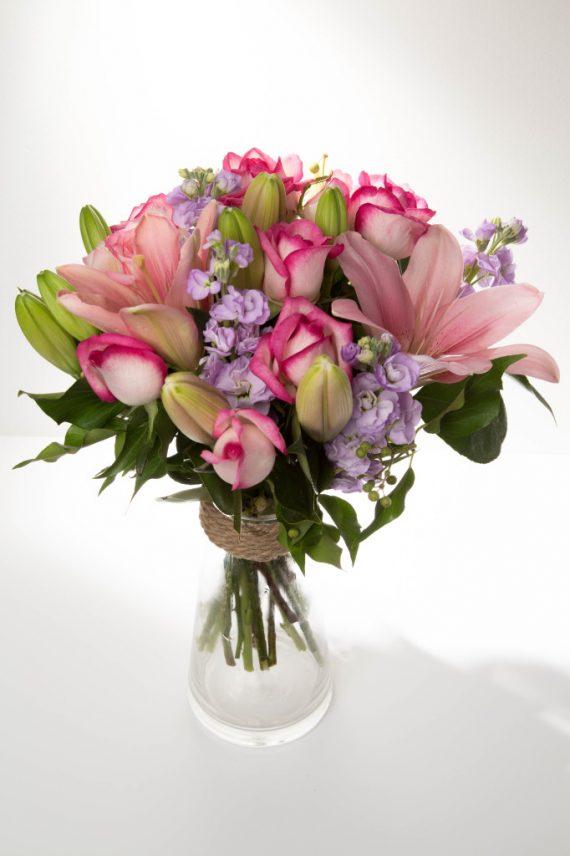 pastel-bouquet