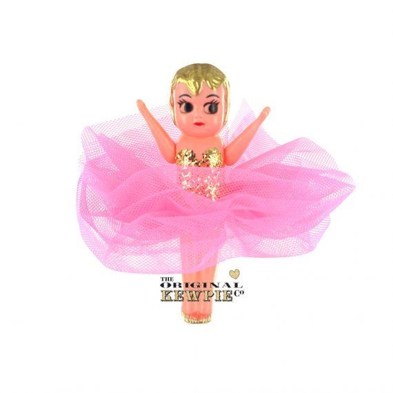 Original Kewpie Co Kewpie Doll