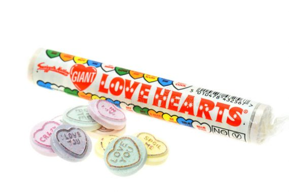 lovehearts
