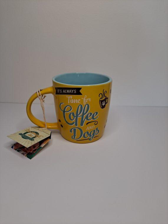 coffeanddogsmug