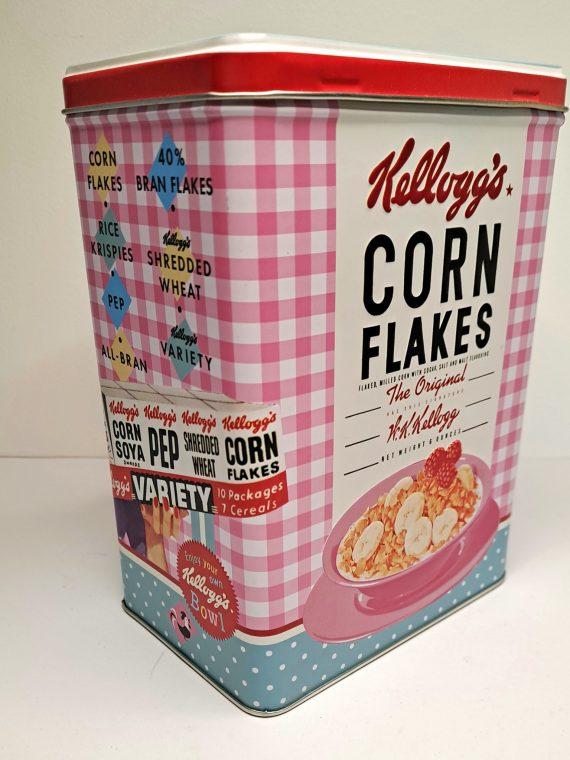 cornflakespink