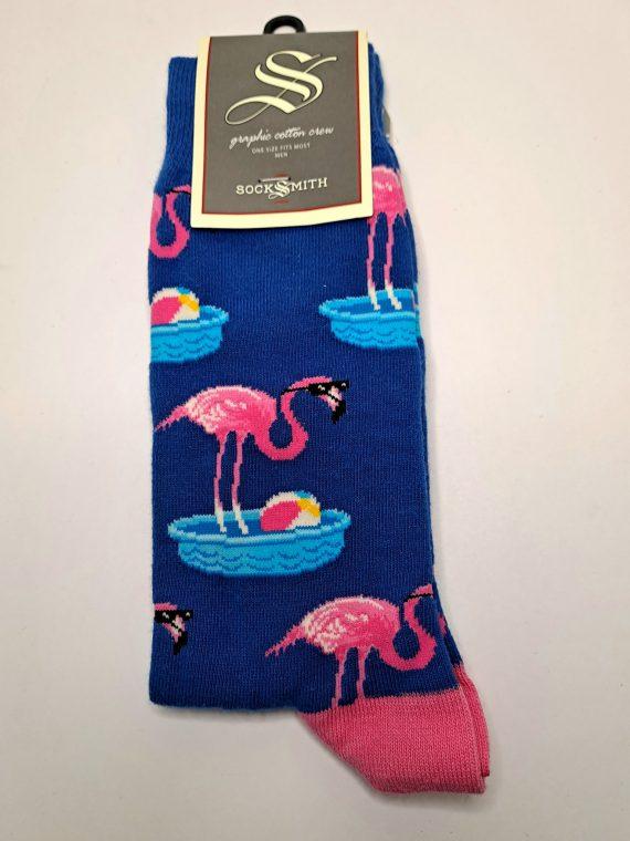 flamingosocks