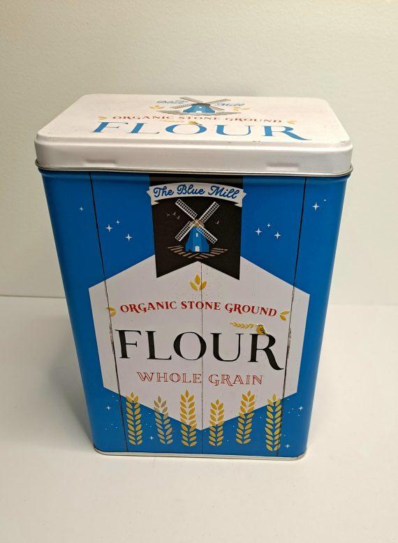 flourfont