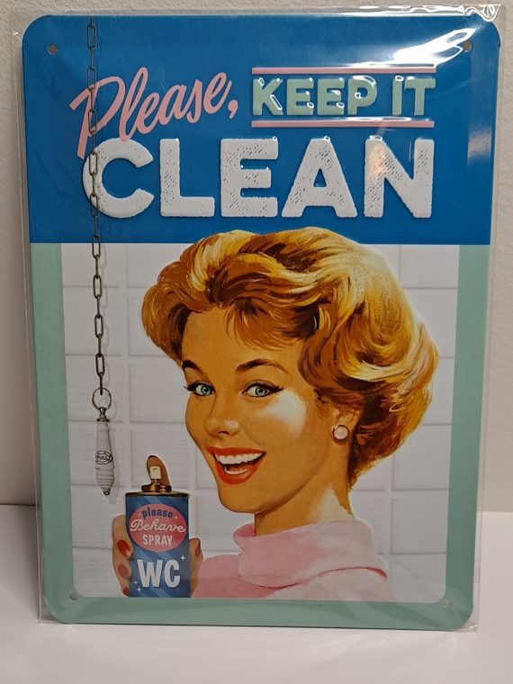 cleansign
